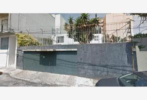 Foto de casa en venta en lorenzo rodriguez 77, san josé insurgentes, benito juárez, df / cdmx, 0 No. 01