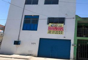 Foto de bodega en venta en loreto , peñitas, león, guanajuato, 17114171 No. 01
