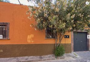 Foto de casa en venta en loreto , san miguel de allende centro, san miguel de allende, guanajuato, 0 No. 01