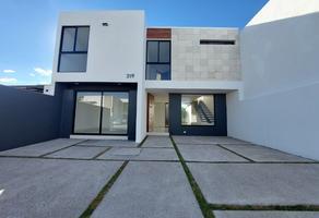 Foto de casa en venta en loretta 1, jardines de la concepción 1a sección, aguascalientes, aguascalientes, 0 No. 01