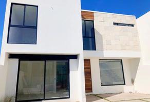 Foto de casa en venta en loretta bonita 128, campestre la herradura, aguascalientes, aguascalientes, 0 No. 01