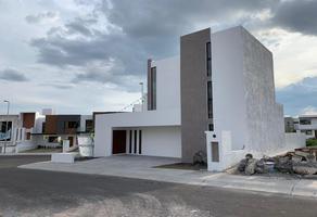 Foto de casa en condominio en venta en los agaves bojai , residencial el refugio, querétaro, querétaro, 9688876 No. 01