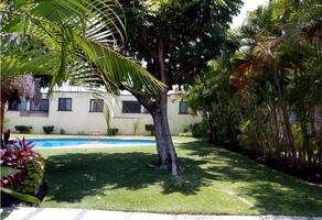 Foto de casa en condominio en venta en  , los agaves, emiliano zapata, morelos, 19104906 No. 01