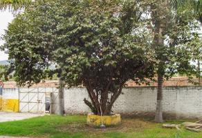 Foto de rancho en venta en los aguacates , los tepetates, tlajomulco de zúñiga, jalisco, 6435255 No. 01