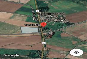Foto de terreno habitacional en venta en los alamitos , san pedro, navolato, sinaloa, 15799426 No. 01