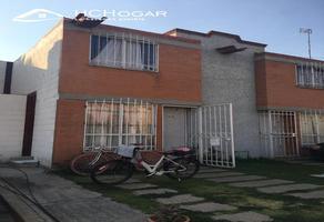 Foto de casa en venta en  , los álamos, chalco, méxico, 19293899 No. 01