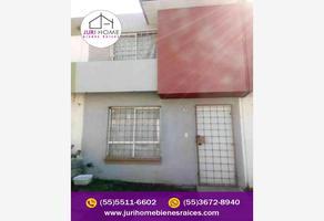 Foto de casa en venta en  , los álamos, chalco, méxico, 0 No. 01