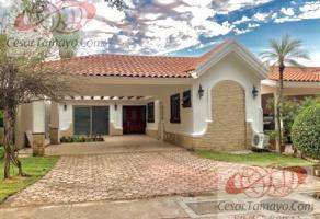 Foto de casa en renta en  , los álamos, culiacán, sinaloa, 14825927 No. 01