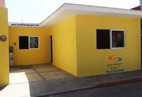 Foto de casa en venta en  , los álamos, ixhuatlancillo, veracruz de ignacio de la llave, 0 No. 01