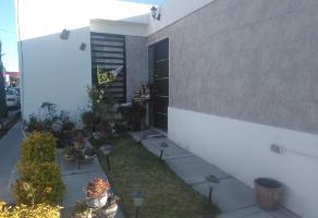 Foto de casa en venta en los álamos, jesús maría , flores magón, jesús maría, aguascalientes, 15194723 No. 01