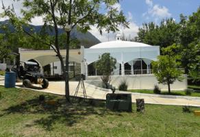 Foto de rancho en venta en  , san pedro el álamo, santiago, nuevo león, 15035684 No. 01
