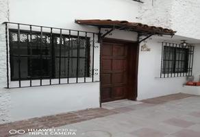Foto de casa en renta en  , los alcaldes, guanajuato, guanajuato, 18159125 No. 01