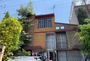 Foto de casa en venta en los alcatraces de toledo 36 b , los alcatraces, ecatepec de morelos, méxico, 0 No. 01