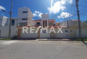 Foto de casa en venta en los alfredos , marina del rey, carmen, campeche, 0 No. 01