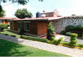 Foto de casa en renta en  , los almendros, jiutepec, morelos, 0 No. 01