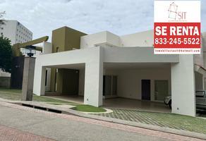 Foto de casa en renta en  , los almendros, tampico, tamaulipas, 0 No. 01
