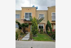 Foto de casa en venta en  , los almendros, tizayuca, hidalgo, 16390093 No. 01