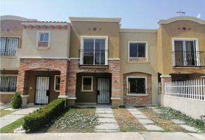 Foto de casa en renta en  , los almendros, tizayuca, hidalgo, 20229847 No. 01