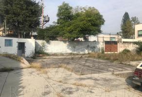 Foto de terreno habitacional en renta en  , los alpes, álvaro obregón, df / cdmx, 0 No. 01