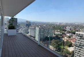 Foto de departamento en renta en  , los alpes, álvaro obregón, df / cdmx, 20175753 No. 01