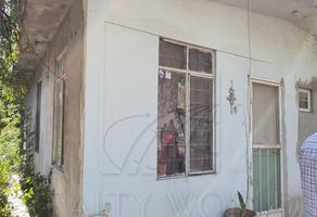 Foto de terreno habitacional en venta en  , los altos, general escobedo, nuevo león, 12132064 No. 01