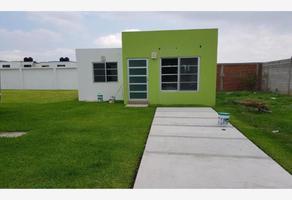 Foto de casa en venta en  , los amates, yecapixtla, morelos, 0 No. 01