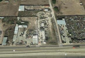 Foto de terreno habitacional en venta en  , los amiales, tonalá, jalisco, 6605110 No. 01