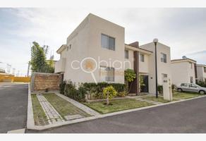 Foto de casa en venta en los angeles 31, san francisco ocotlán, coronango, puebla, 13757077 No. 01