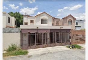 Foto de casa en venta en los angeles 7601, santa maría, guadalupe, nuevo león, 17596731 No. 01