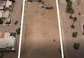 Foto de terreno habitacional en venta en  , los angeles, cajeme, sonora, 0 No. 01