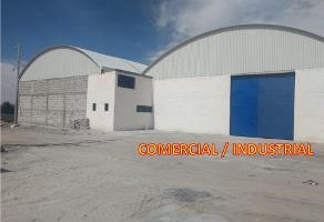 Foto de nave industrial en renta en  , los ángeles, corregidora, querétaro, 13580100 No. 01