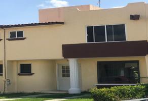 Foto de casa en venta en  , los ángeles, corregidora, querétaro, 0 No. 01