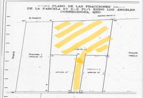 Foto de terreno industrial en venta en  , los ángeles, corregidora, querétaro, 18431613 No. 01