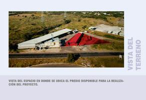 Foto de terreno comercial en renta en  , los ángeles, corregidora, querétaro, 0 No. 01