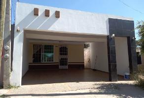 Foto de casa en venta en  , los angeles, culiacán, sinaloa, 0 No. 01