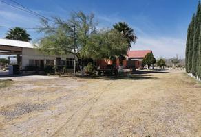 Foto de rancho en venta en  , los ángeles, lerdo, durango, 17470916 No. 01