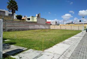 Foto de terreno comercial en venta en  , los angeles mayorazgo, puebla, puebla, 16593656 No. 02