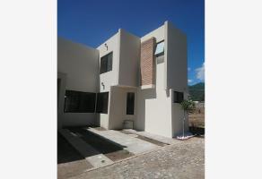 Foto de casa en venta en los ángeles , san antonio tlayacapan, chapala, jalisco, 6686443 No. 01
