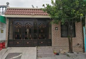 Foto de casa en venta en  , los angeles sector 5, san nicolás de los garza, nuevo león, 0 No. 01