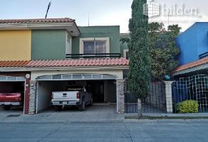 Foto de casa en venta en los angeles villas 100, los ángeles, durango, durango, 10192244 No. 01