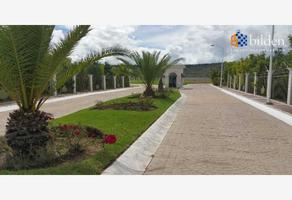 Foto de terreno habitacional en venta en  , los ángeles villas, durango, durango, 0 No. 01