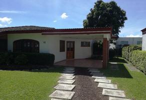 Foto de casa en renta en  , los anturios, córdoba, veracruz de ignacio de la llave, 18299730 No. 01