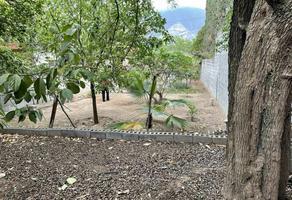 Foto de terreno habitacional en venta en los arizpe , hacienda de los callejones, san pedro garza garcía, nuevo león, 0 No. 01