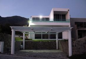 Foto de casa en venta en los arrayanes , jocotepec centro, jocotepec, jalisco, 6904381 No. 01