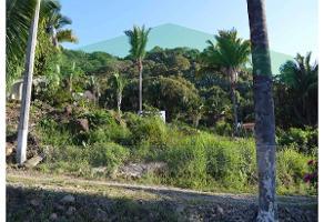 Foto de terreno habitacional en venta en  , los ayala, compostela, nayarit, 14256384 No. 01