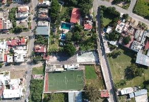Foto de terreno habitacional en venta en los belenes 98, lomas de tabachines, zapopan, jalisco, 0 No. 01