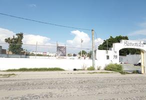 Foto de terreno habitacional en venta en los belenes 98 , villa de los belenes, zapopan, jalisco, 15457575 No. 01