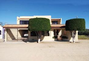 Foto de casa en venta en los bledales , la fuente, la paz, baja california sur, 14386801 No. 01