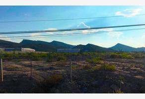 Foto de terreno industrial en venta en los bosques de arriba 3, del bosque, ramos arizpe, coahuila de zaragoza, 5870575 No. 01