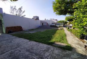 Foto de terreno habitacional en venta en los búhos , laguna real, veracruz, veracruz de ignacio de la llave, 18559272 No. 01